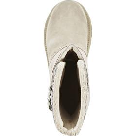 Sorel Newbie Boots Dame silver sage